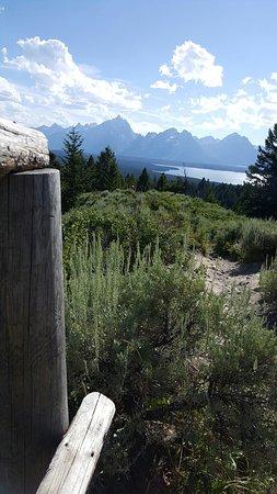 Signal Mountain Summit Road: 20160715_173640_large.jpg