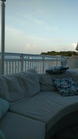 Beaches Ocho Rios Resort & Golf Club: Relaxing ..
