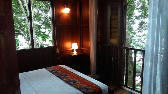 Bagus Place Retreat: Very nice bungalow