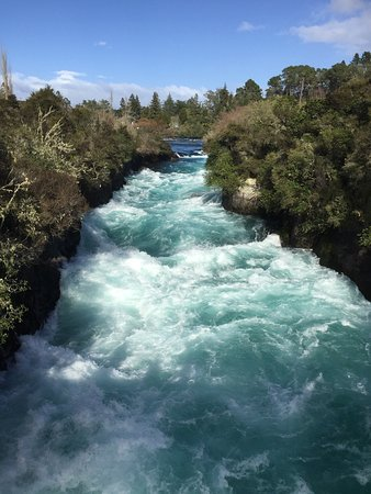 Taupo, Nuova Zelanda: photo0.jpg
