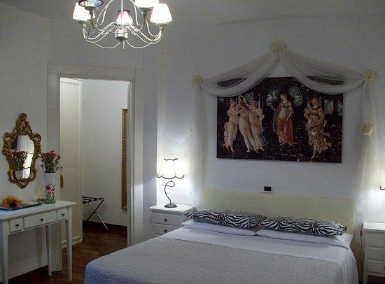 B&B Luxury House