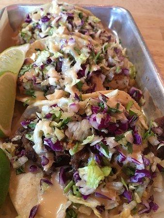 Fullerton, Californien: Taco Tuesday