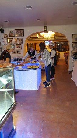 Caparica, البرتغال: Figuras queridas do Mare Viva