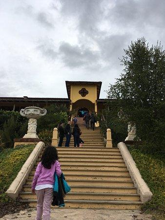 Santa Cruz Foto