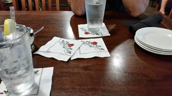 Mama Lacona's Italian Restaurant: Des Monies