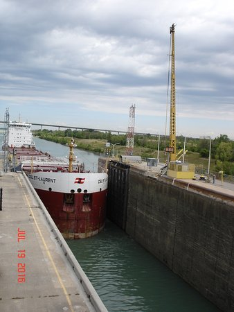 The Welland Canal 사진