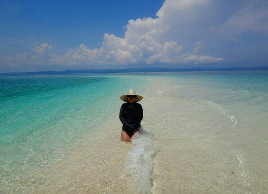 Малапаскуа, Филиппины: The best time ever