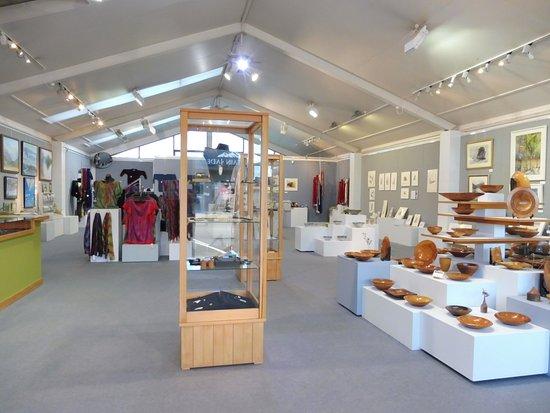 Hokitika Craft Gallery