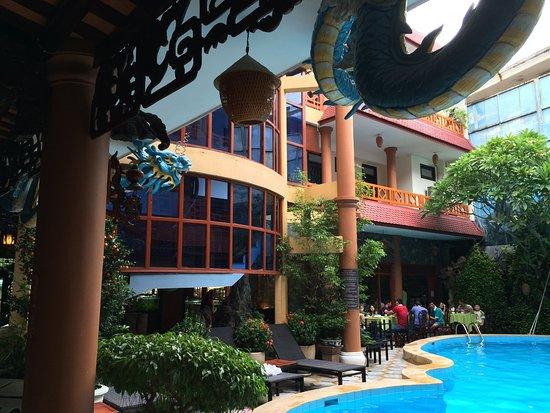 Thanh Binh III Hotel-billede
