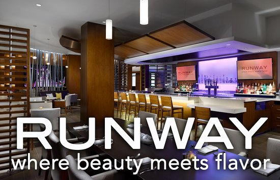 Woodland, CA: Runway Restaurant