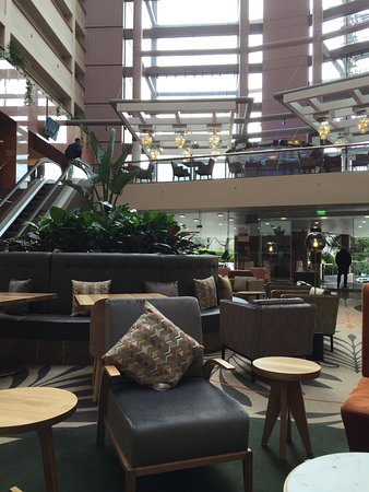 Rendezvous Hotel Auckland: photo0.jpg