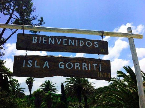 Maldonado, Uruguay: Pueto de llegada