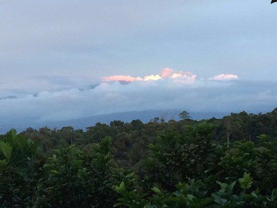 Puerto Viejo de Sarapiqui, Κόστα Ρίκα: 2 nachten op deze locatie doorgebracht. Erg aardig personeel. Prachtig uitzicht
