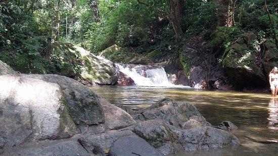 Minca, Kolumbia: Pozo Azul