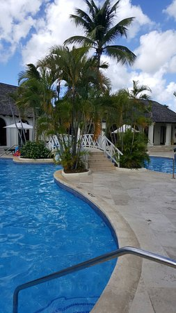 Mango Bay All Inclusive: Ocean front room is a must