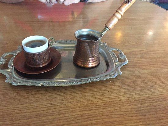 Heart of Jerusalem Cafe : photo0.jpg