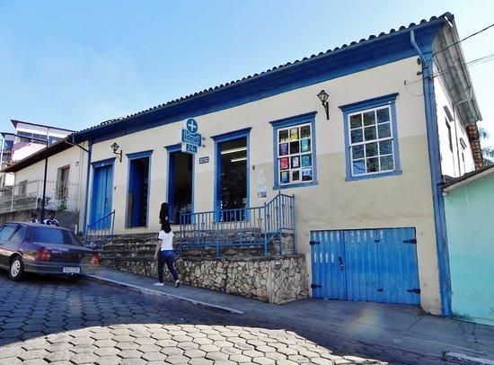 Museu Farmácia Ideal