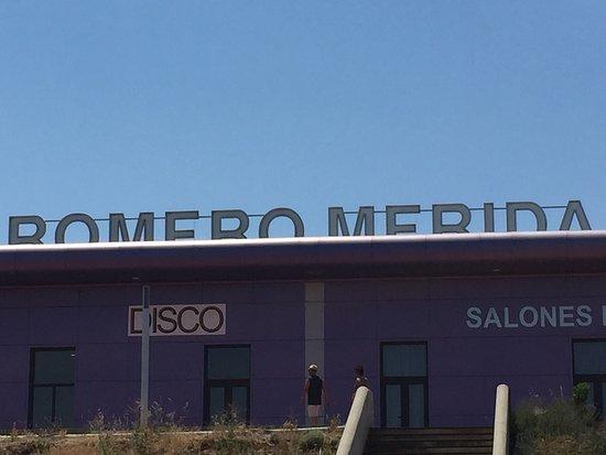 Hotel Romero Mérida: photo1.jpg