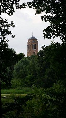 Onze-Lieve-Vrouwekerk, Zonnebeke
