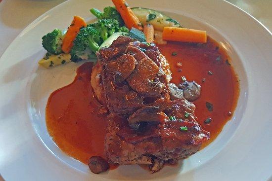 Lexington, VA: My Yummy Meatloaf