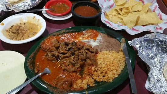 Mi Camino Real Mexican Restaurant Plymouth Restaurant Reviews