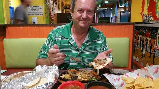 Mi Camino Real Mexican Restaurant Picture Of Mi Camino Real