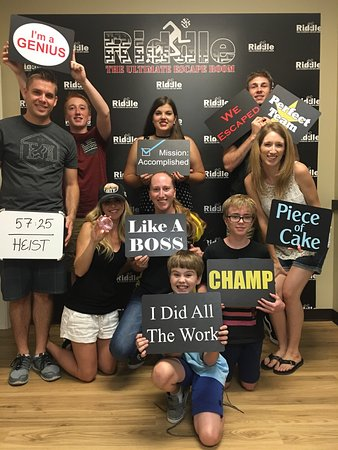 Escape The Room Az Scottsdale Top Tips Before You Go