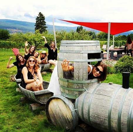 Uncorked Okanagan Wine Day Tours