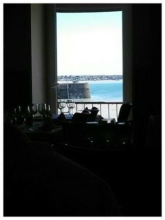assiette de fruits de mer en entr 233 e photo de restaurant du port granville tripadvisor
