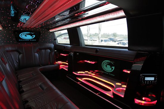 Houston Limo Interiors Picture Of Royal Limo And Town Car Houston