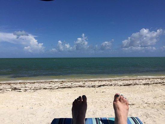 Key Colony Beach, Φλόριντα: Beach