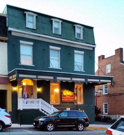 Golden Eagle Inn: Golden Eagle