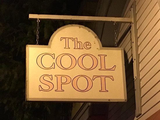 Frankfort, MI: The Cool Spot