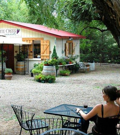 Πρεσκάτ, Αριζόνα: Take an afternoon tour including a vineyard north of Prescott.