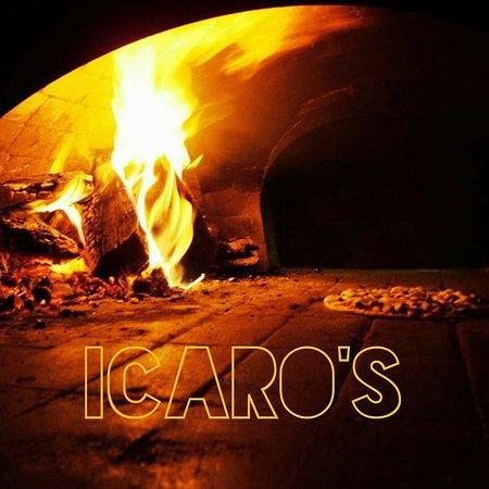 Icaro's Pizzeria Lounge Bar