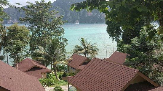 Phi Phi Bayview Resort: 20160727_144005_large.jpg