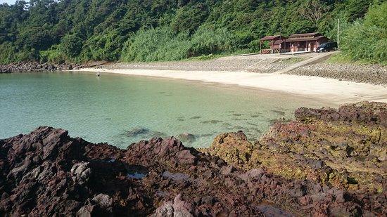 Kaki no Hama Beach