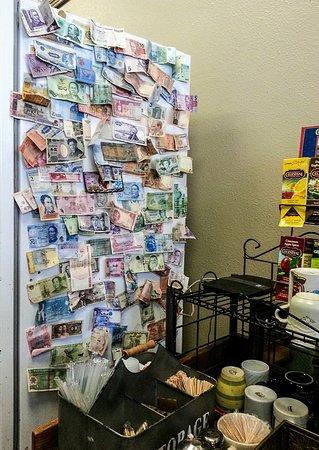 Idaho Springs, CO: Money, money, money