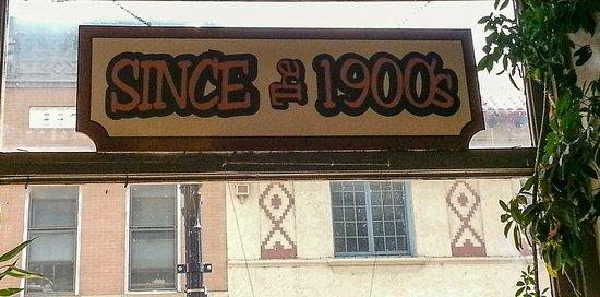 Idaho Springs, CO: Since the 1900's