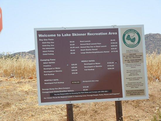 Winchester, CA: Useful info