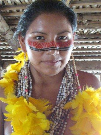 Amazing Tours Agency Day Tour : tribo dessana
