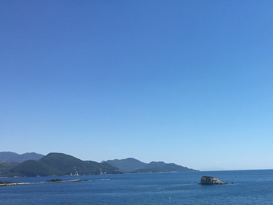 Sivota, Grecia: Stunning view