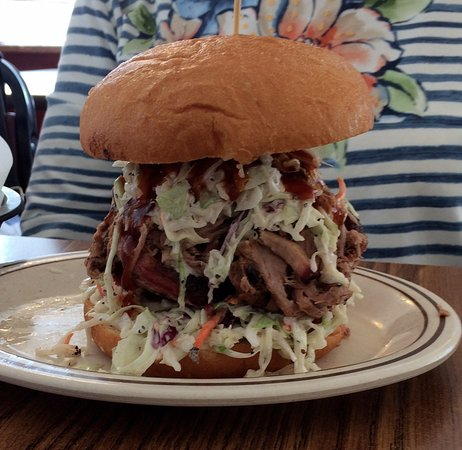 "Chillicothe, OH: The ""Messy Pig"""