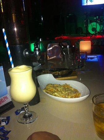 Likkle Beeches RestoBar & Lounge