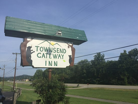 Townsend Gateway Inn Photo