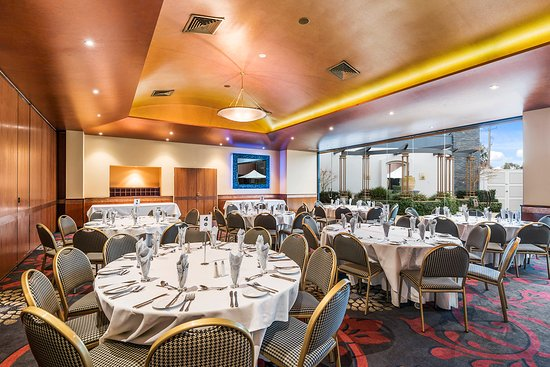 Taylors Lakes, Avustralya: Function room 2