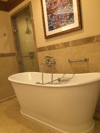 Four Seasons Resort and Residences Vail: bathroom