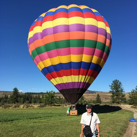 Morning Glory Balloon Tours: photo0.jpg
