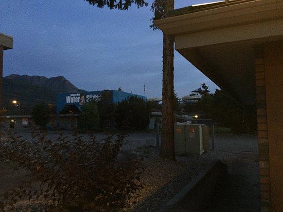 鮭魚灣照片