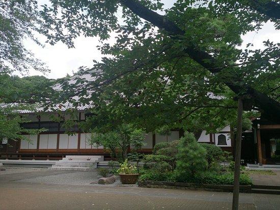 Korin-ji Temple